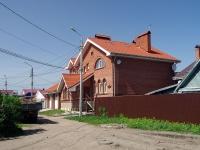Тольятти, проезд Колхозный, дом 44. индивидуальный дом