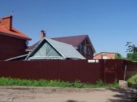 Тольятти, проезд Колхозный, дом 46. индивидуальный дом
