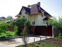Тольятти, проезд Кольцевой, дом 6/2. индивидуальный дом