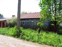 Тольятти, проезд Кольцевой, дом 8. индивидуальный дом