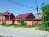 Тольятти, проезд Кольцевой, дом 10. индивидуальный дом