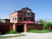 Тольятти, проезд Кольцевой, дом 12. индивидуальный дом