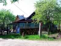 Тольятти, проезд Кольцевой, дом 16. индивидуальный дом