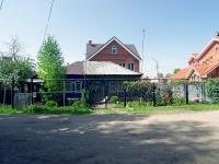 Тольятти, проезд Кольцевой, дом 22. индивидуальный дом