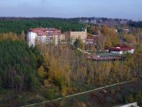 """陶里亚蒂市,   """"Парк Отель"""", Komzin st, 房屋 6"""