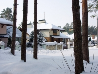 neighbour house: st. Komzin, house 8Г. Private house