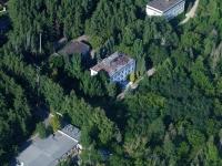 neighbour house: st. Komzin, house 10 с.1. research institute Институт экологии Волжского бассейна РАН