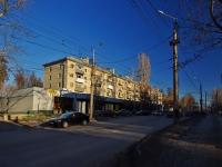 Тольятти, улица Комзина, дом 29. многоквартирный дом