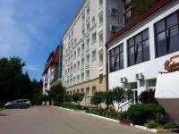 """Тольятти,   """"Парк Отель"""", улица Комзина, дом 6"""