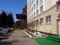 "Togliatti,   ""Парк Отель"", Komzin st, house 6"