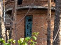 陶里亚蒂市, 未使用建筑 башняKomzin st, 未使用建筑 башня