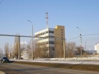 """Тольятти, производственное здание """"Faurecia"""", улица Коммунальная, дом 40"""
