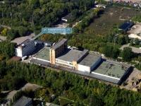 Тольятти, улица Коммунальная, дом 20. офисное здание