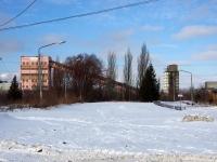 Тольятти, улица Коммунальная, дом 18. производственное здание