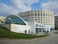 Тольятти, улица Коммунистическая, дом 12. дом/дворец культуры Центр отдыха «ТольяттиАзот»