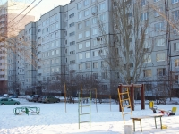 Togliatti, Kommunisticheskaya st, house 13. Apartment house