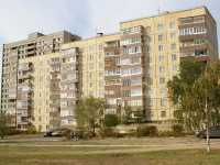 Togliatti, Kommunisticheskaya st, house 38. Apartment house