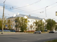 neighbour house: st. Kommunisticheskaya, house 65. Apartment house