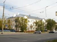 隔壁房屋: st. Kommunisticheskaya, 房屋 65. 公寓楼
