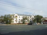 Тольятти, улица Коммунистическая, дом 65. многоквартирный дом