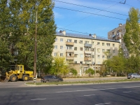 Togliatti, Kommunisticheskaya st, house 97. Apartment house