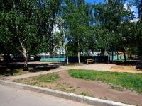 Тольятти, улица Коммунистическая. корт