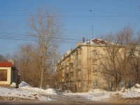 Togliatti, Kommunisticheskaya st, house 19. Apartment house