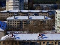 Тольятти, улица Коммунистическая, дом 19. многоквартирный дом