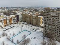 Тольятти, Коммунистическая ул, дом 30