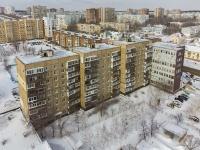 Togliatti, Kommunisticheskaya st, house 30. Apartment house