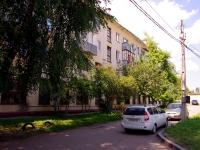 陶里亚蒂市, Kommunisticheskaya st, 房屋 33. 公寓楼