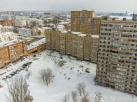Тольятти, улица Коммунистическая, дом 38. многоквартирный дом