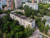 соседний дом: ул. Коммунистическая, дом 55. многоквартирный дом