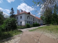 Тольятти, улица Коммунистическая, дом 57. многоквартирный дом