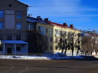 neighbour house: st. Kommunisticheskaya, house 69. Apartment house