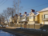 neighbour house: st. Komsomolskaya, house 20. Apartment house