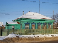 Togliatti, Komsomolskaya st, house 32. Private house