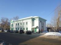 陶里亚蒂市, Komsomolskaya st, 房屋 52. 未使用建筑