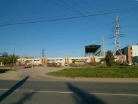 Togliatti, garage (parking) ГСК №41/2, Komsomolskaya st, house 86В