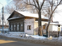 Togliatti, Komsomolskaya st, house 97. Private house