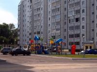 Тольятти, Комсомольская ул, дом 82