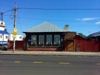 Тольятти, улица Комсомольская, дом 117. индивидуальный дом