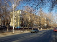 neighbour house: st. Komsomolskaya, house 147. Apartment house