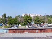 """соседний дом: ул. Комсомольская, дом 161В. Гаражный кооператив  №45 """"Электрон"""""""
