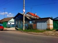 Тольятти, улица Комсомольская, дом 41. индивидуальный дом
