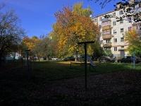 Тольятти, улица Комсомольская, дом 46. многоквартирный дом