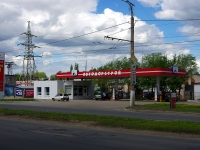 "neighbour house: st. Komsomolskaya, house 86К. fuel filling station ООО ""Автодорстрой"""