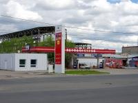 "Togliatti, fuel filling station ООО ""Автодорстрой"", Komsomolskaya st, house 86К"