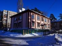 Тольятти, Комсомольское шоссе, дом 2. многоквартирный дом