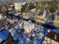 Тольятти, Комсомольское шоссе, дом 8. многоквартирный дом